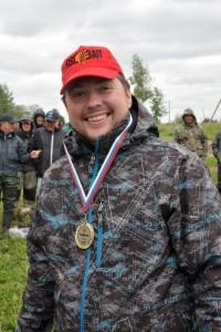 Любительская карповая лига ЛКЛ
